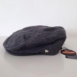 fa0d24545 Details about New Era EK Collection - Gatsby Cap (cabbie, newsboy,  duckbill) - M Medium