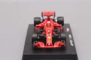 BBURAGO-1-43-firma-serie-2018-FERRARI-F1-SF71H-5-Sebastian-Vettel-modello-auto