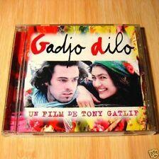 Gadjo Dilo - Tony Gatlif, Gipsy Star Soundtrack JAPAN CD #09-3