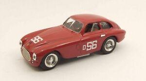 Art Model 248 - Ferrari 195 N ° 56 Bridgehampton 1951 Walters 1/43