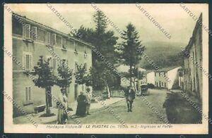 Pistoia-Le-Piastre-cartolina-E2405-SZL