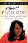 Whispers from God by Dorthy Murray Eldar (Paperback / softback, 2011)