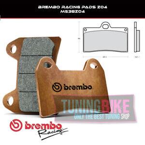 BREMBO BRAKE PADS COMPOUND Z04 FOR YAMAHA FZ6 04-08