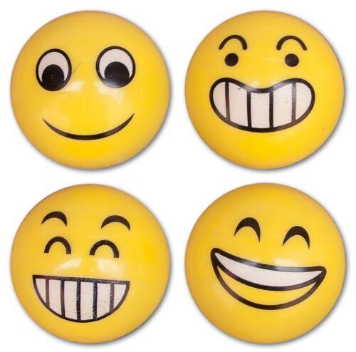 Spielzeug Tischflitzer Lachgesicht Smile 2 cm mit Friktionsantrieb Rückzug Mitgebsel Großhandel & Sonderposten