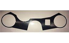 SUZUKI GSXR750 2006- 2011 Carbon Fiber Effect Top Yoke Protector Cover