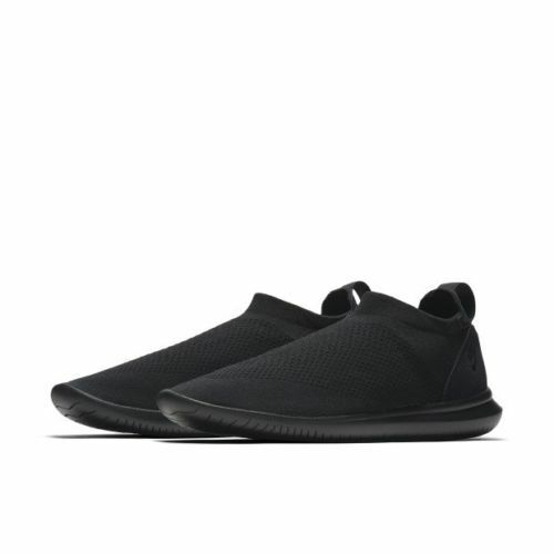 Nike gakou flyknit uomini scarpe da corsa neroout aa2018 002