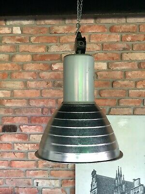 LOFT Lampe Uboot Alt Gastro Industrie Industrielampe Beleuchtung loftlampe WOW