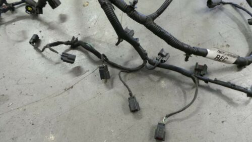 Ford Focus 2.0 petrol engine//ecu harness sub loom wiring 7m5t-12a690-rec 05-10