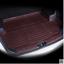 For Nissan Rogue 2014-2018 Car Interior Rear Boot Cargo Trunk Mat Pad Protector