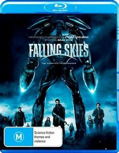 Falling-Skies-Season-3-Blu-ray-2014-2-Disc-Set-Like-New