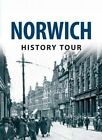 Norwich History Tour by Frank Meeres (Paperback, 2014)