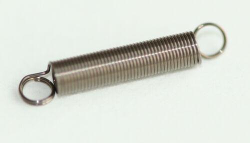 Märklin Trix h0 e201360 muelle de extensión d2, 1/12, 8/42 1 unidades 201360 muelle nuevo