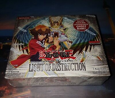 Yu-Gi-Oh Hidden Arsenal 4 Special Edition SE Deutsch NEU OVP