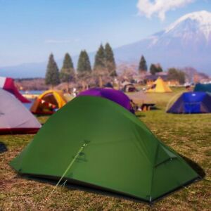 Naturehike-Upgrade-Cloud-up-2-Personen-Ultraleichte-Zelt-Doppelten-Camping-Zelte