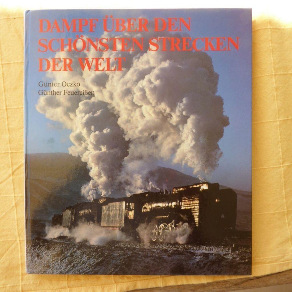 vapore circa PIÙ BELLE tratto del mondo von Günther feuereissen U.Günter oczko