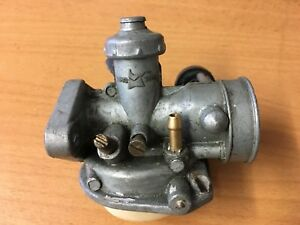 Details about Classic Carburettor Keihin PB 40BBSD7 30mm 15mm Carb