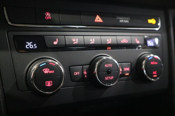 Seat Leon 1,6 TDi 115 Style DSG billede 9