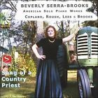Song of a Country Priest (CD, Jan-2007, Eroica Distribution)
