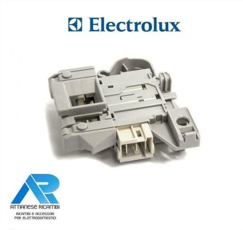 ELECTROLUX REX AEG ELETTROSERRATURA LAVATRICE 8084553083 BLOCCOPORTA