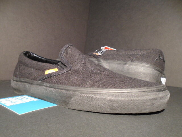 9560802217 VANS Kirk Hammett Classic Slip-on Sneaker Shoes Size US Mens 8.5 for sale  online