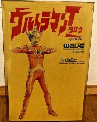 Vintage /& Super Rare GK Ultraman Great 1//250 resin model kit by Wave