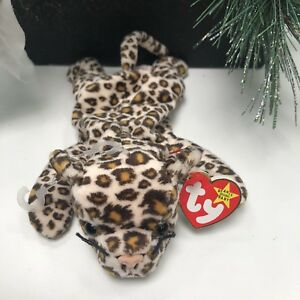 0a57539fa4b Image is loading Very-rare-Ty-Beanie-Baby-Freckles-with-lots-