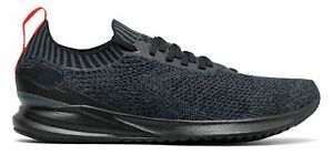 New-Balance-Men-039-s-Vizo-Pro-Run-Knit-Shoes-Black