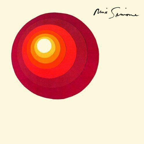 Nina Simone - Here Comes The Sun [180 gm Vinyl]