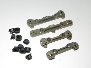 TLR04000 TLR LOSI 8IGHT 3.0 BUGGY NEW HINGE PIN SUSPENSION MOUNTS