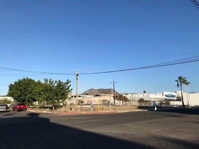 TERRENO COMERCIAL EN CENTRO DE LA PAZ  BCS, CALLE BRAVO