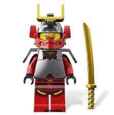LEGO NINJAGO SAMURAI X  NYA minifigure 9566 9448 LOOSE NEW D32