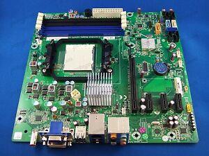 HP-605561-001-Motherboard-AMD-H-ALPINIA-RS780L-uATX-AM3-DDR3-With-IO-Shield