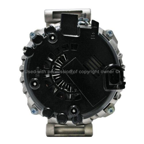 Alternator Quality-Built 15053 Reman