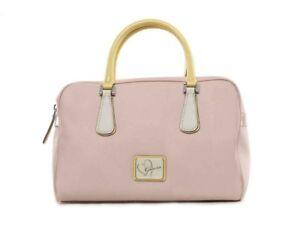 Guess-Damen-Tasche-Leandra-Rosa