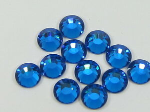 20ss-CAPRI-BLUE-swarovski-rhinestones-72pcs