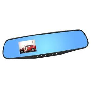 2-8in-1080P-Dash-Cam-Video-Recorder-Rearview-Mirror-Car-Camera-Vehicle-DVR-SQ