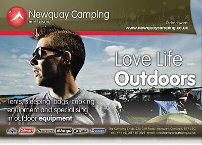 Newquay Camping and Leisure