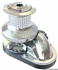 LEWMAR Anchor CPX 3 Windlass Gypsy Drum 12V 1000W 6 mm Chain 14 mm Line