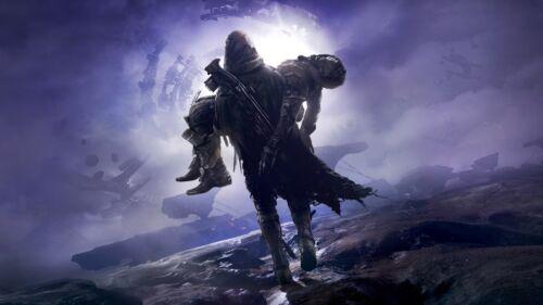 Destiny 2Forsaken MilestonesPS4READ DESCRIPTION |