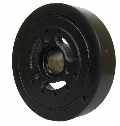 PB-1018ST PowerBond Street Series 8in. Harmonic Balancer B/B Chev 454 Counter We