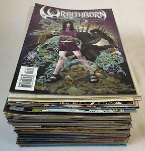 Lote-de-50-Dc-Comics-Shazam-Equipo-Titanes-Espacio-Ghost-Omac-Jla-Booster