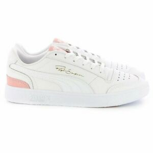 Details about Shoes Puma Ralph Sampson Lo White Women