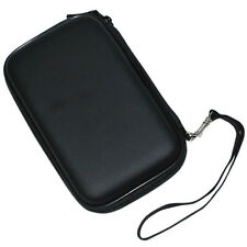 """1 x Black Shockproof Portable 2.5"""" Carry Bag Case Cover External Hard Drive HDD"""