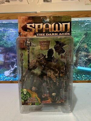 Spawn the Dark Ages Tormentor