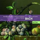 Orchestersuiten von Boston Early Music,Andrew Parrott (2013)