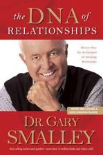 The DNA of Relationships by Greg Smalley, Michael Smalley, Gary Smalley and Robert S. Paul (2004, Hardcover, Unabridged)