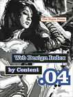 Web Design Index by Content 4 by Geunther Beer, Pepin Press (Mixed media product, 2008)