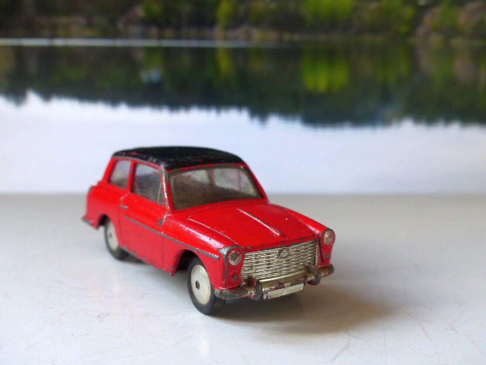 CORGI TOYS 216 M Austin A40 (4)