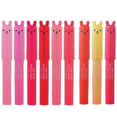 [TONYMOLY] Petite Bunny Gloss Bar 9 Color / Korea Cosmetic