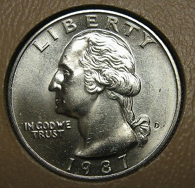 1979-D Washington Clad Quarter Grading Choice Uncirculated     DUTCH AUCTION